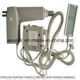 Le bâti médical partie le dispositif d'entraînement linéaire de C.C de rappe du dispositif d'entraînement linéaire 8000n 120mm