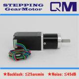Fahrwerk Motor Ratio 1:9 mit NEMA11 L=50mm Stepper Motor