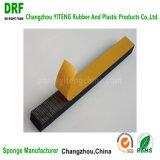 NBR&PVC Isolatie van het Schuim van de Thermische Isolatie van het schuim de Rubber met de Kleefstof van 3m