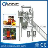 Tqの高く効率的な精油の蒸留機械