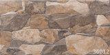 옥외를 위한 세라믹 회색 화강암 & 대리석 돌 도와 (300X600mm)