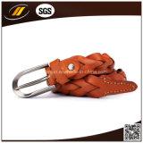 Оплетки женщин высокого качества поясы оптовой кожаный с ценой по прейскуранту завода-изготовителя