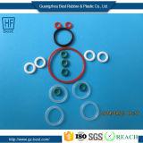 De Nylon O-ring van de Weerstand van de slijtage/Hydraulische Verbinding