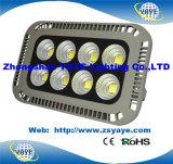 Yaye Ce/RoHS/3 Jahre Garantie PFEILER 200 LED Flut-Licht 200W PFEILER LED Tunnel-Licht-mit 24000lm
