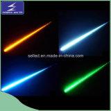 50cm LEDの流星の降雪のクリスマスの管の一定ライト