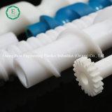 Vis en plastique de Delrin d'acétal de fabricant de vis de la Chine