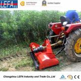 新式のトラクターによって使用されるPto 3ポイント連結殻竿の芝刈り機