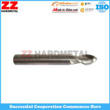 ISO-Hartmetall-Enden-Tausendstel für Ausschnitt-Prägeeinlagen (2 Flöten, 4 Flöten, 6 Flöten)