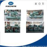 Bitzer Kolben-Kompressor-kondensierendes Gerät für Abkühlung