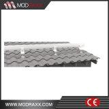 Support solaire de support de prix usine pour le toit de bidon (NM0059)