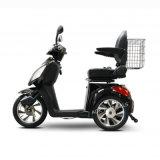 Электрический трицикл для старые люди (TC-016 с люкс седловиной)