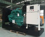 Jogos de gerador elétricos Diesel quentes da venda 200kw/250kVA/motores ocidentais com Ce