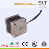 10V 0.4A Mini中国Electric Stepper Motor