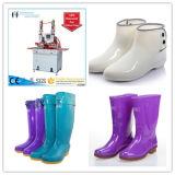 Высокочастотный пластичный сварочный аппарат для ботинок дождя, Ce