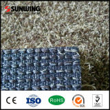 Leisure 장소를 위한 Sunwing Professional Special Yellow Artificial Grass