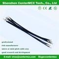 Cablaggi su ordinazione del cavo & di collegamenti del Guangdong Lvds/affissioni a cristalli liquidi