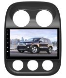 Автомобиль GPS Yessun Android для компаса виллиса (HD1051)