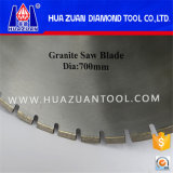 700mm Saw Blade voor Cutting Granite