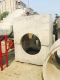 Runde quadratische rechteckige Kontrollen-Vertiefungs-Form