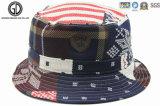 Шлем ведра вертикальных нашивок верхнего качества самомоднейшей конструкции способа