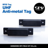 H3 Tag estrangeiro da freqüência ultraelevada do Anti-Metal RFID