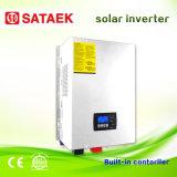 Grid Solar Inverter 5000W 24V 48V Pure Sine Waveを離れて