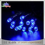100m LED der Feiertags-Licht viele färben LED-Weihnachtsdekoration-Zeichenkette-Licht