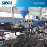 Automatische Wasser-Flasche formt Einspritzung-formenmaschine/Gerät vor