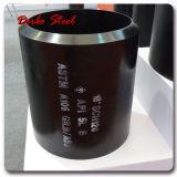Thick Wall API 5L Gr. B Tubo de aço de carbono sem costura