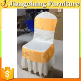 椅子カバー(JC-YT04)を食事する現代熱い販売ポリエステル