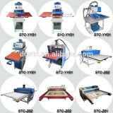 熱い販売の高品質のセリウムによって承認されるロゴの最近熱伝達の機械装置プリント