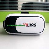 Casella di Vr di realtà virtuale