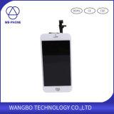 Ursprünglicher LCD-Bildschirm für iPhone 6 LCD-Digital- wandlerschwarzes