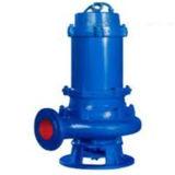 Pompe à eaux usées centrifuges et submersibles
