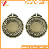 Zubehör Customize Embossed Metal Coin mit Both Sides