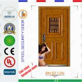 StahlCopper Exterior Security Door mit Mul-T-Lock (BN-ST126)
