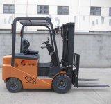 2 Tonnen-elektrischer Gabelstapler mit Batterie und Aufladeeinheit China (CPD20E)