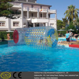 Recreatieve het Lopen van het Water van de Pool van de Vakantie Opblaasbare Opblaasbare Rol