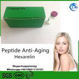 Krachtige Peptide Examorelin anti-Veroudert Polypeptiden Hexarelin