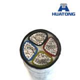 Aluminiumkabel-Service-Transceiverkabel-obenliegendes Kabel des beutel-1X35mm2