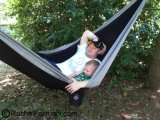 Free Tree StrapsのGoodwin Outdoor Couple Double Ultralight Hammock