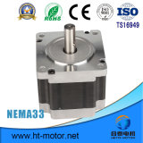 motor de escalonamiento híbrido de la serie 85HS68-4004-001