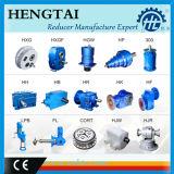 Unidades helicoidais industriais da engrenagem de H para a indústria de açúcar