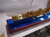 Het model Model van de Boot/van het Schip/laatst en het Nieuwe Model van het Schip/Model van het Schip van de Boot van de Schaal het Model Model/Miniatuur/het Model van het Fregat van het Geleid projectiel