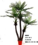Lle migliori piante artificiali di vendita di piccola palma di 170cm 1073-21-1