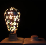 LED 필라멘트 포도 수확 Edison 전구