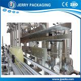 Máquina de rellenar embotelladoa líquida automática llena del contador de flujo de la alta calidad