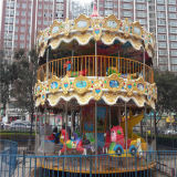 Sale를 위한 공장 Price Amusement Equipment Horse Carousel