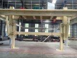 Tijolo concreto isolado de AAC que faz a máquina esterilizar fabricantes do bloco de AAC