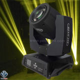 새로운 7r 230W Double Prisms Beam Moving Head Stage Lighting